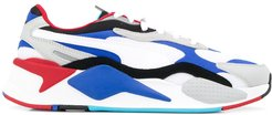 RS-X3 Puzzle sneakers - White