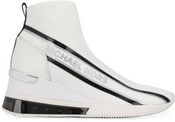 Skyler Extreme trainer boot - White