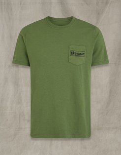 LEWIS T-SHIRT Green