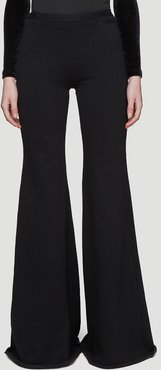 Evening Jogging Pants in Black size XS