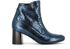"""""""tolosa Heel"""" Ankle Boots"""