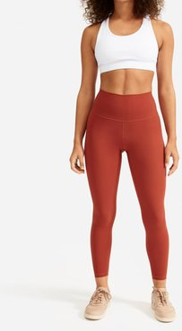 Perform Legging by Everlane in Brandy Rose, Size XXL