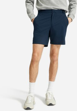"""Air Chino 7"""" Short by Everlane in Midnight, Size 36"""