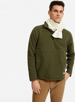Cashmere Scarf by Everlane in Bone