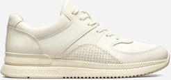 Trainer by Everlane in Off White, Size W6.5M4.5