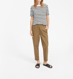 Easy Chino by Everlane in Ochre, Size 8