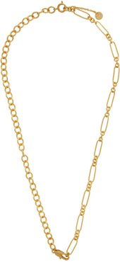 Gold Jules Necklace
