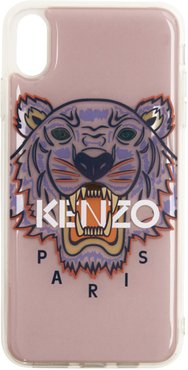 Pink Tiger iPhone XS Max Case