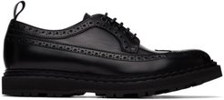 Black Lydon 3 Brogues