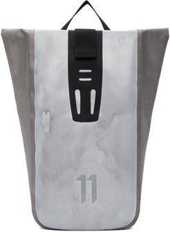 Grey Ortlieb Edition Velocity2 Backpack