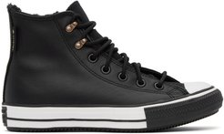 Black All Star Winter Gore-Tex® High Sneakers