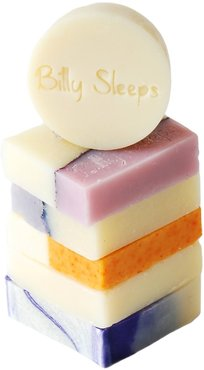 The Soap Gift Set 6 Handmade Natural Cold Pressed Soaps