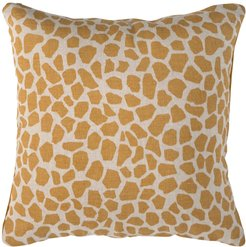 Urban Jungle Square Cushion