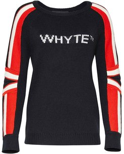 The Moto Jumper Red