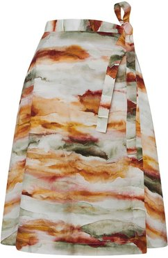 Aquarell Skirt