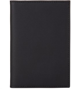 Rio Passport Holder Black