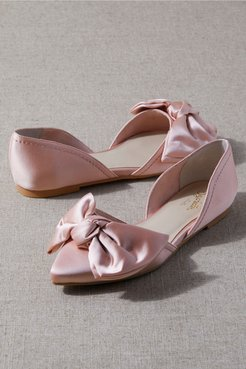 Seychelles Sheila Flats In Pink - Size: 6.5 - at BHLDN