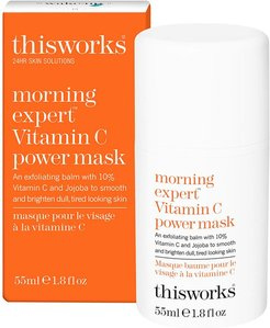Morning Expert Vitamin C Power Mask 55ml