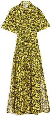 Monet Dress in Leto Print