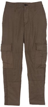 Drop Cargo Pant in Army