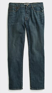 Adaptive Relaxed Fit Jean Dark Wash/Vintage - 31