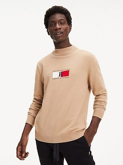 Lewis Hamilton Sweater Tan - XXL