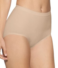 Firm Control Seamless Brief 2-Pack