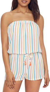 Freestyle Jaquelin Romper Cover-Up