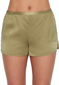 Washable Silk Shorts