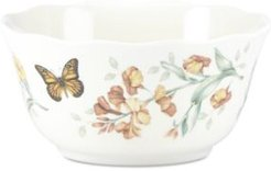 Butterfly Meadow Melamine All-Purpose Bowl