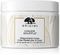 Ginger Body Souffle, 11.7-oz.