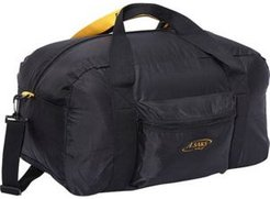 """22"""" Carry On Duffel Bag with Pouch"""