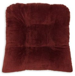 Delano Set of 2 Chair Pad Seat Cushions