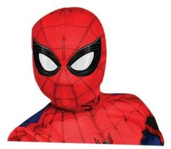 Spider - Man, Far From Home Deluxe Adult Spider - Man Lenticular Fabric Mask