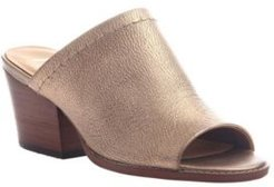 Carolina Mule Women's Shoes