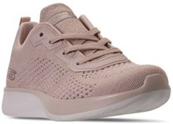 Bobs Sport Squad - Glam League Walking Sneakers from Finish Line