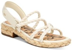 Cristan Rope Sandals Women's Shoes