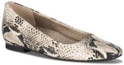 Payge Posture Plus Women's Casual Flat Women's Shoes