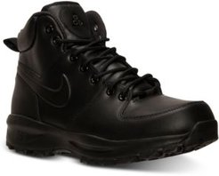 Manoa Leather Boots from Finish Line