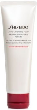 Deep Cleansing Foam (For Oily to Blemish-Prone Skin), 4.2-oz.