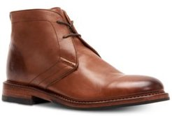 Murray Leather Chukka Boots Men's Shoes