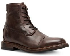 Murray Lace-Up Boots Men's Shoes