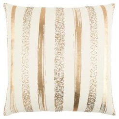 """20"""" x 20"""" Striped Pillow Cover"""