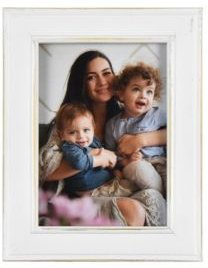 """Longwood Rustic 5"""" x 7"""" Picture Frame Set of 2"""