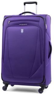 "Infinity Lite 4 29"" Expandable Spinner Suitcase"