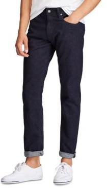 Hampton Relaxed-Fit Jeans