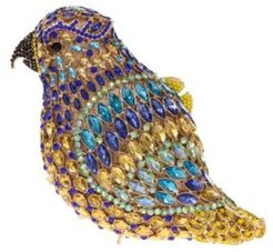 Fully Crystal Parrot