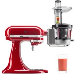 Stand Mixer Juicer Attachment KSM1JA