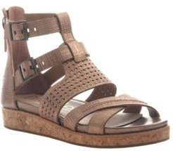 Janna Gladiator Sandal Women's Shoes