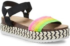 Fisher Wedge Sandals Women's Shoes